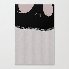 JACK'S LAMENT Canvas Print