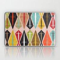 MCM Diamond Laptop & iPad Skin
