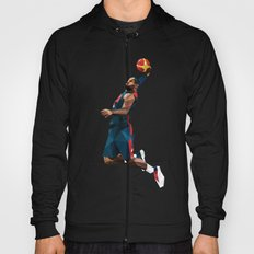 LeBron James Hoody