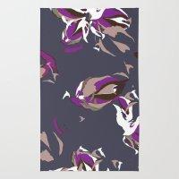 Pale Violette Rug