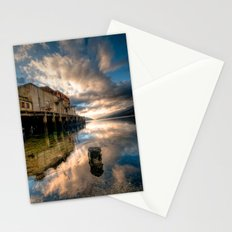 Loch Long Torpedo Testing Station Stationery Cards