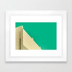 Bauhaus Framed Art Print