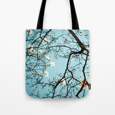 Scattered Random Thoughts Tote Bag