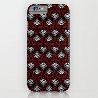Art Deco pattern iPhone 6 Slim Case