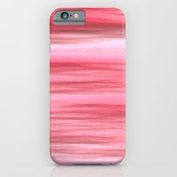 Wet and Pink iPhone 6 Slim Case