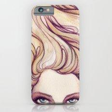 Flotsam and Jetsam Slim Case iPhone 6s