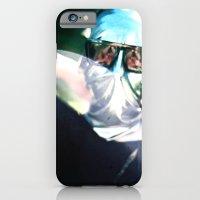 Captured iPhone 6 Slim Case