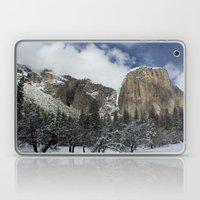 Yosemite Laptop & iPad Skin