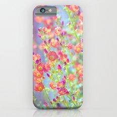 Garden Song iPhone 6s Slim Case