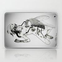 Great Saprophagous Laptop & iPad Skin