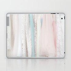 the dresses Laptop & iPad Skin