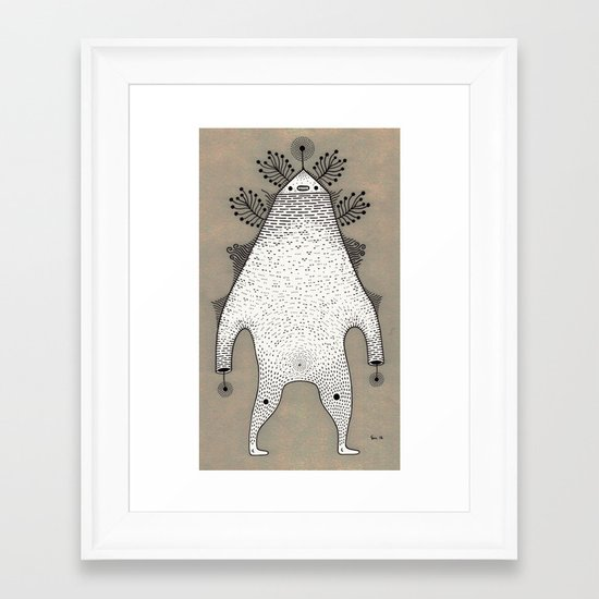 fraylo Framed Art Print