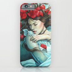The Disappearance Of The… iPhone 6 Slim Case