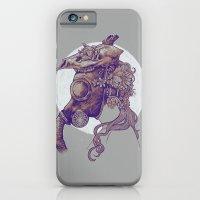 Gas Mask iPhone 6 Slim Case