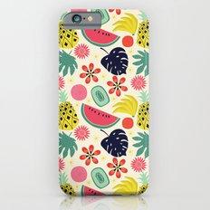 Tropicana  iPhone 6s Slim Case