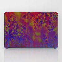 Heaven and Hell iPad Case