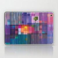 Abstract 10 Laptop & iPad Skin