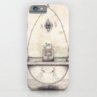 Tarot: I - The Magician iPhone 6 Slim Case