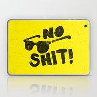No Shit Shades! Laptop & iPad Skin