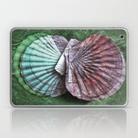 Archetypal Maritime Structures Laptop & iPad Skin