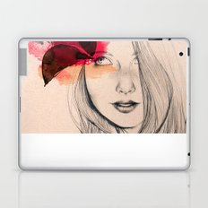 Chloé Laptop & iPad Skin