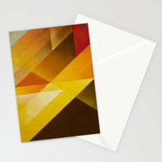 Jazz Festival 2012 (Number 3 in a series of 4) Stationery Cards