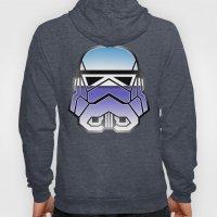 Trooper in disguise Hoody