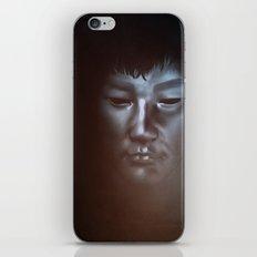 Lee iPhone & iPod Skin