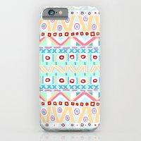 Peaceful iPhone 6 Slim Case