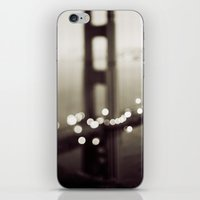 Meet Me In San Francisco… iPhone & iPod Skin
