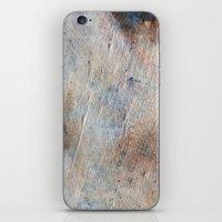 Blind iPhone & iPod Skin