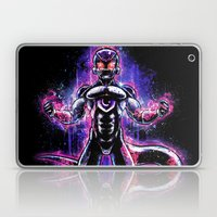 The Ultimate Evil Lord Laptop & iPad Skin