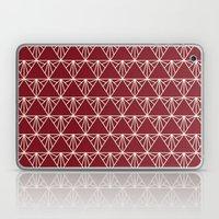 Triangle Time Laptop & iPad Skin