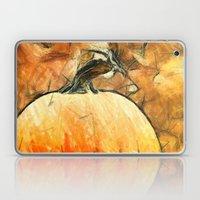 Last Autumn Sketches  Laptop & iPad Skin