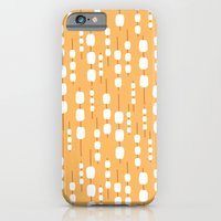 iPhone & iPod Case featuring Mello Mallow by Leanne Oughton