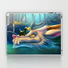 Old River Laptop & iPad Skin