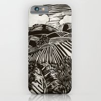 California Hills iPhone 6 Slim Case