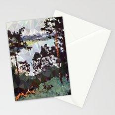 Landscape N. 5 Stationery Cards