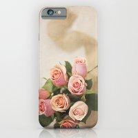Simple Elegance iPhone 6 Slim Case