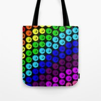 Chase the rainbow Tote Bag