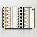 Aztec 3 iPad Case