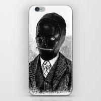 BDSM II iPhone & iPod Skin