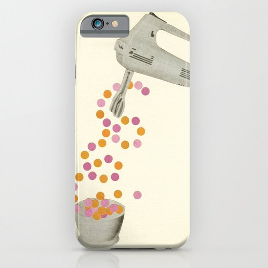 Mix it Up iPhone & iPod Case