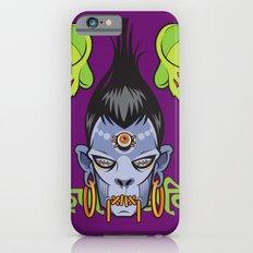 Snakey is Awakey Slim Case iPhone 6s