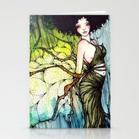 dryad Stationery Cards