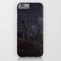 I Was Too Fond Of The St… iPhone 6 Slim Case