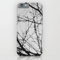 january tree iPhone 6 Slim Case