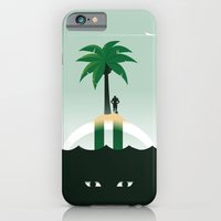 Revis Island iPhone 6 Slim Case