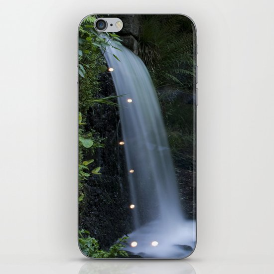 Firefly Outside iPhone & iPod Skin