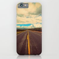 iPhone & iPod Case featuring Big Sky Country by Melanie Ann